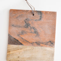 Sedona Marble Serving Board