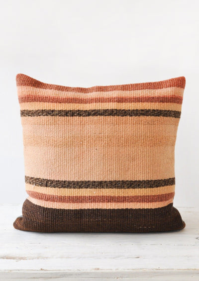 Sedona Stripe Kilim Pillow