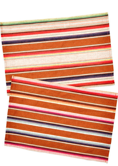 Serape Placemat Set