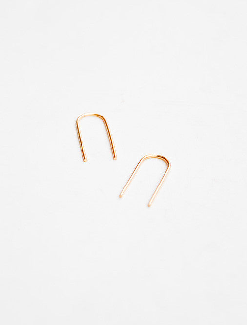 Serra Earrings - LEIF