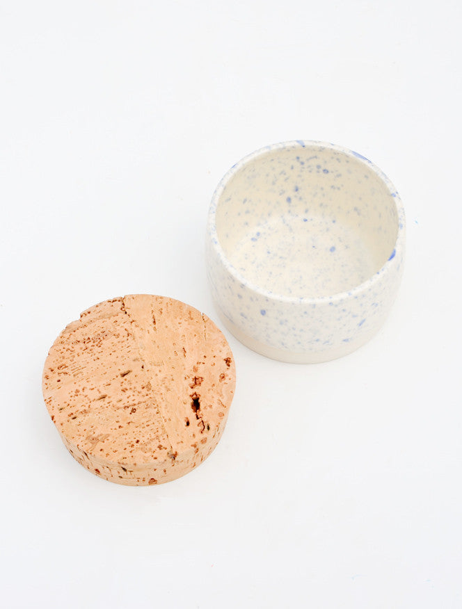2: Splattered Salt Cellar in  - LEIF