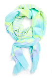 Sheer Brights Scarf - LEIF