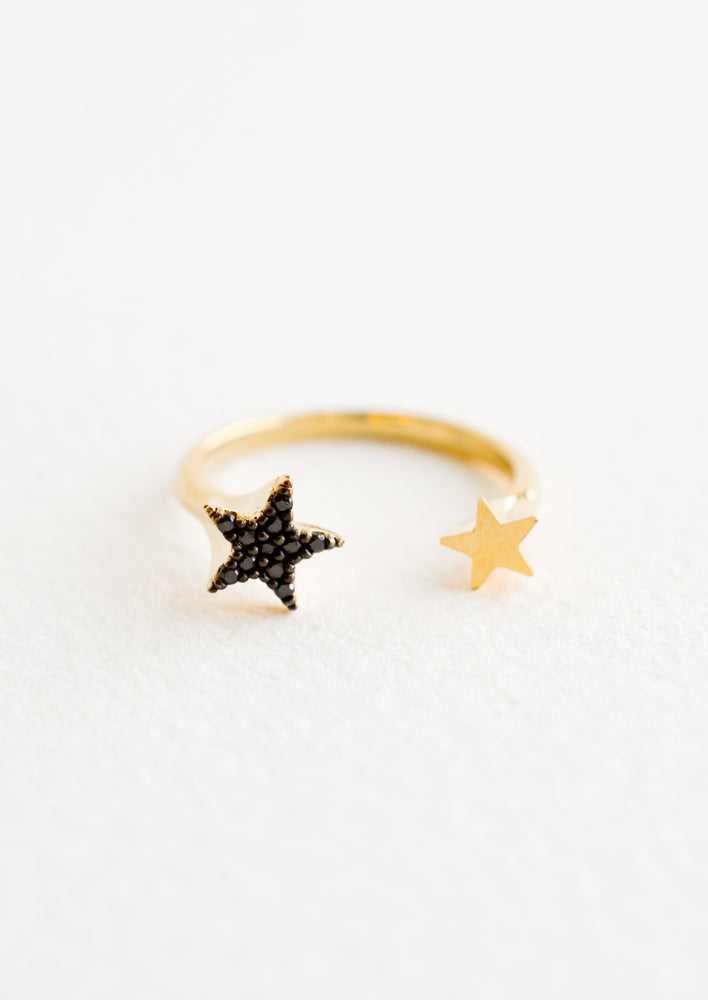 1: Shining Star Ring in  - LEIF