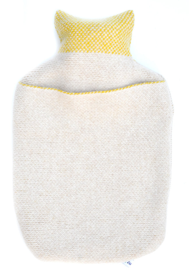 Sails Hot Water Bottle - LEIF