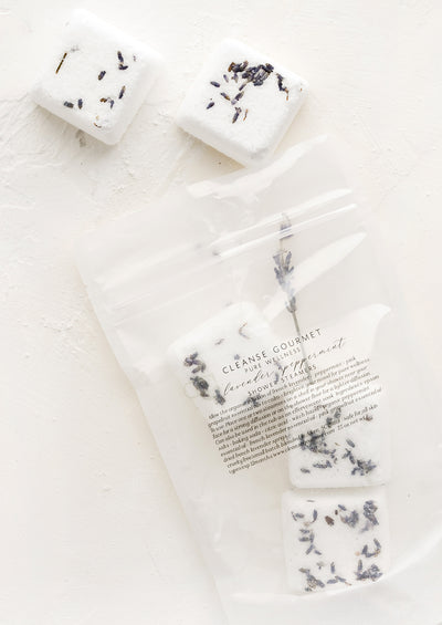 Botanical Bath & Shower Steamers hover