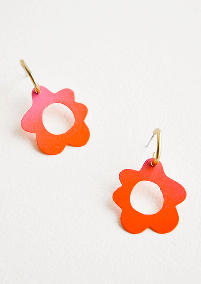 Marigold Earrings