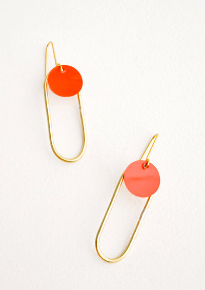 Orbit Earrings hover