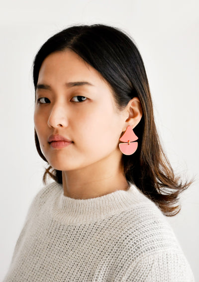 Sailboat Earrings hover
