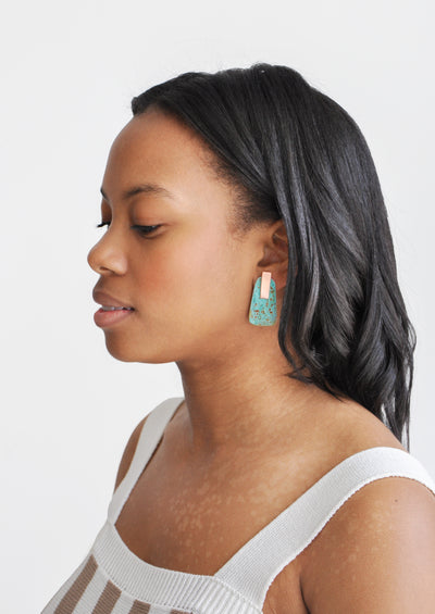 Tempo Convertible Earrings