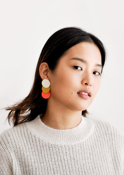 Twiggy Earrings hover
