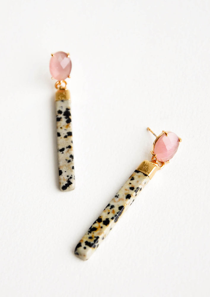 1: Signe Earrings in  - LEIF