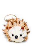 Curious Hedgehog Ornament - LEIF