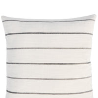 3: Sobi Stripe Pillow in  - LEIF