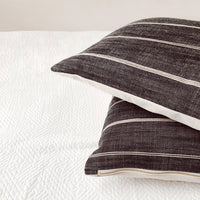 1: Sobi Stripe Pillow in  - LEIF