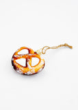 Soft Pretzel Ornament