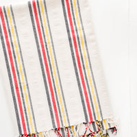 1: Soledad Turkish Towel in  - LEIF