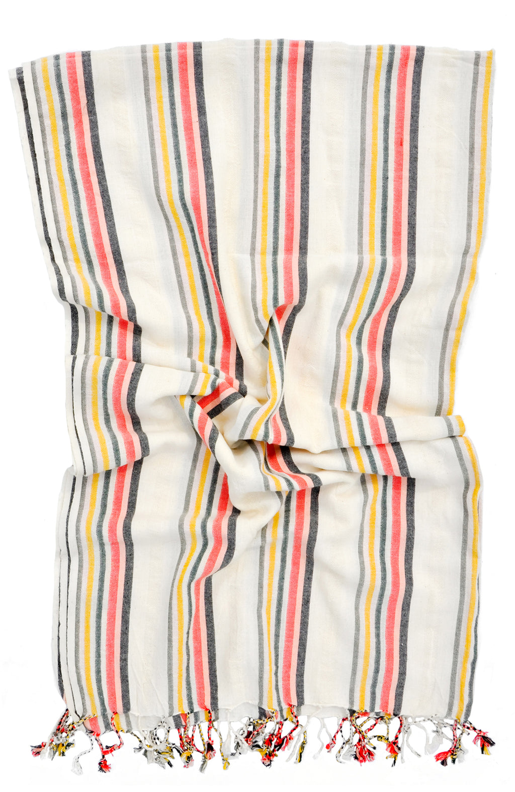 3: Soledad Turkish Towel in  - LEIF
