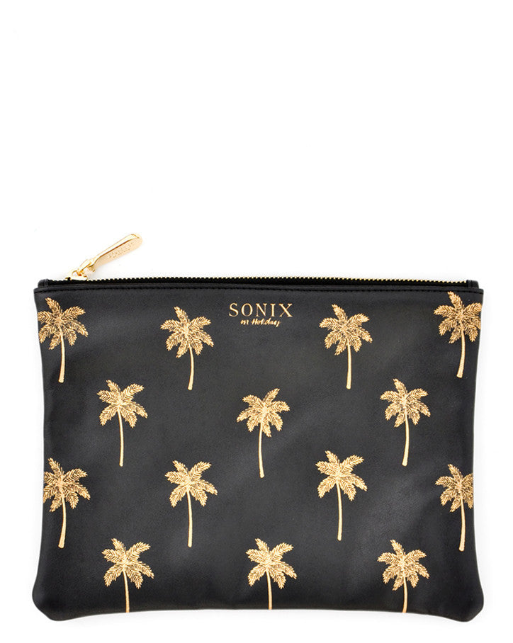 Palm Trees Pouch - LEIF