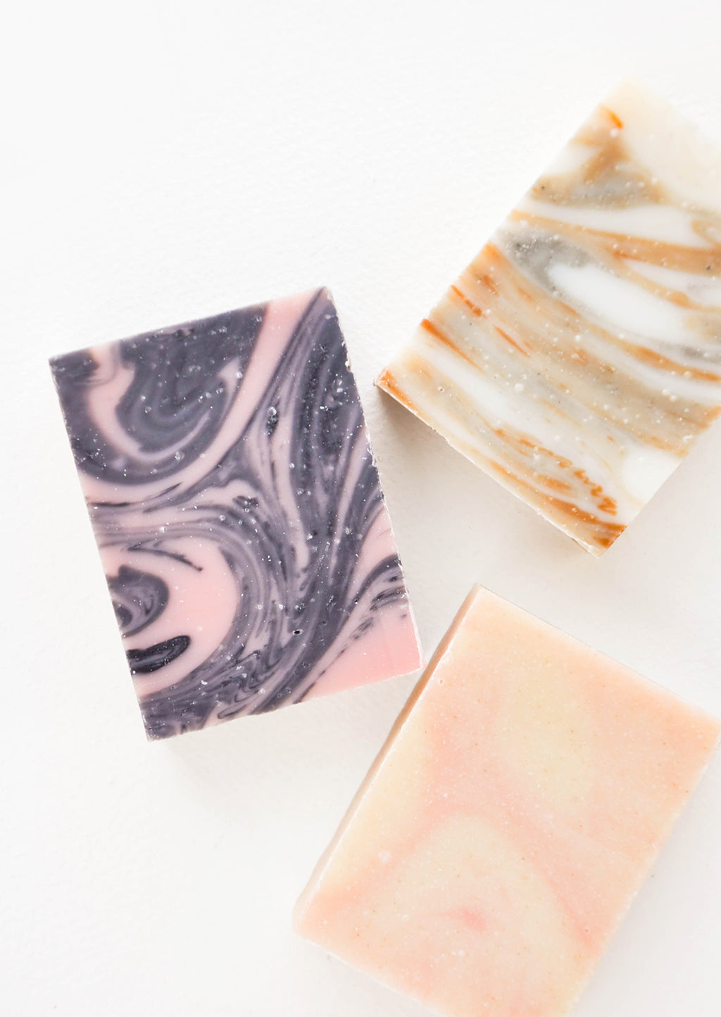 SopranoLabs Vegan Bar Soap in  - LEIF