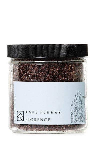 Florence Coffee Scrub