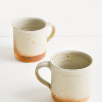 1: Sparrow Ceramic Mug in  - LEIF
