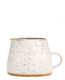 Speckled Ceramic Pitcher - LEIF