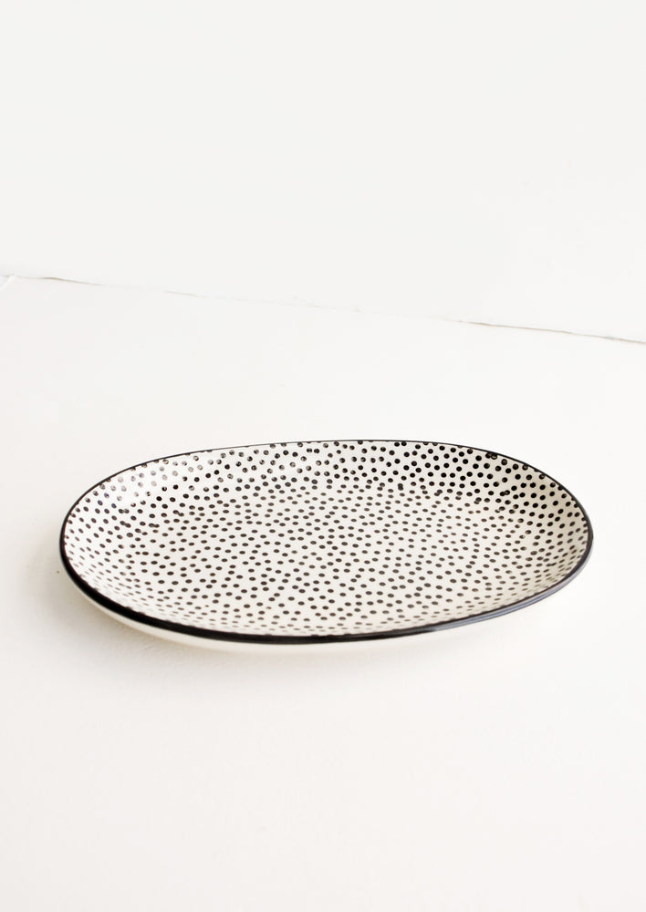 Spotted Catchall Tray