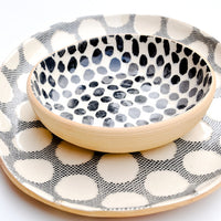 Spotted Serving Set - LEIF