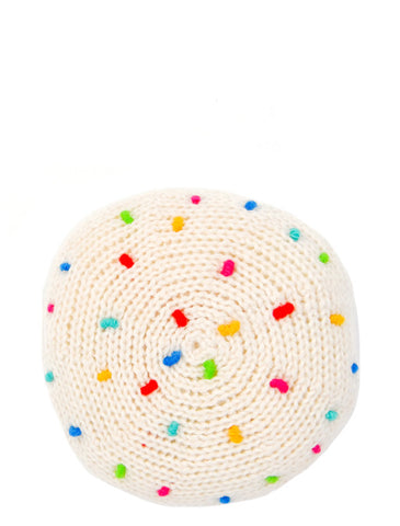 Sprinkle Cookie Rattle - LEIF