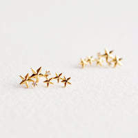 Starry Night Climber Studs
