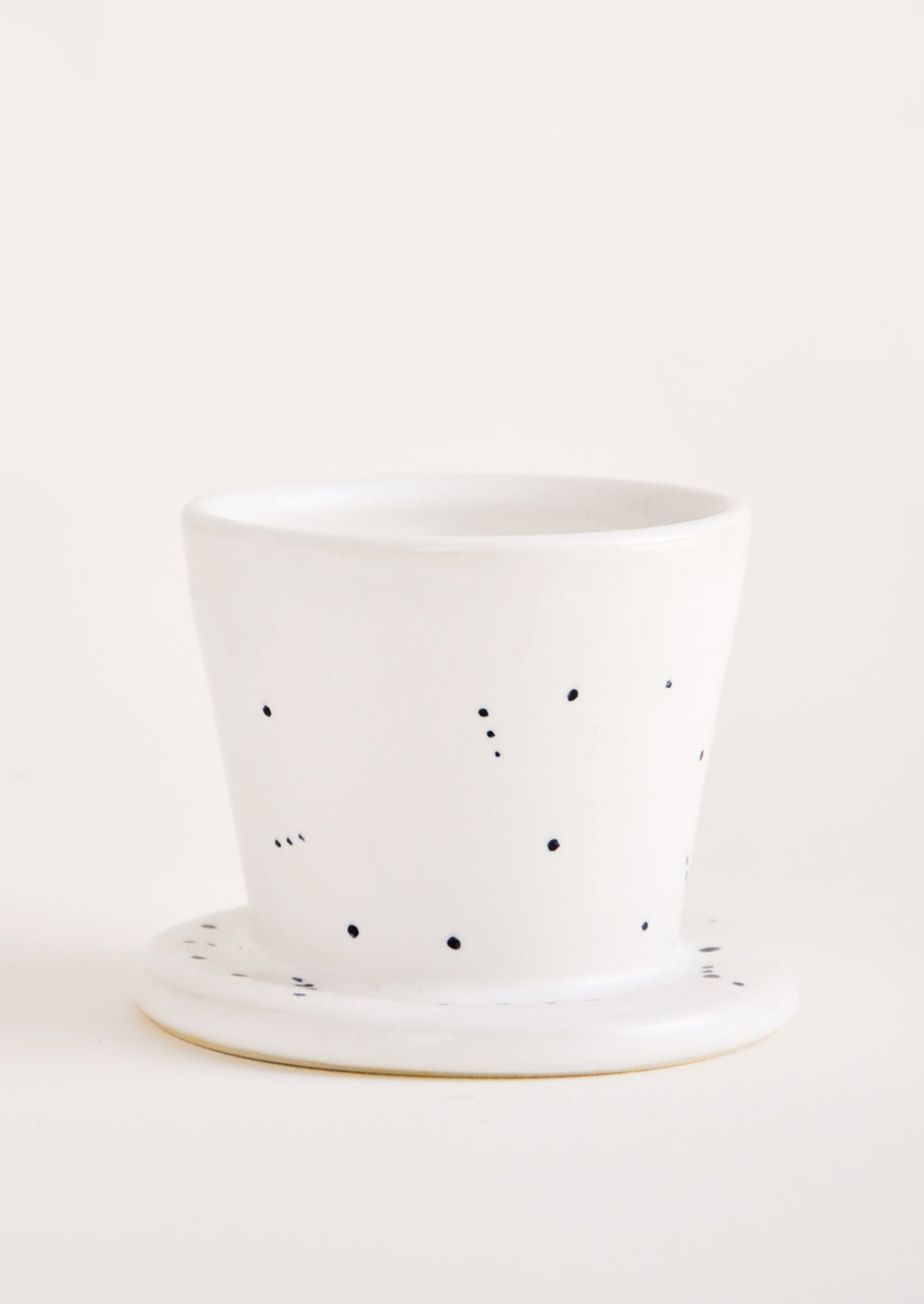 1: Starry Sky Ceramic Pourover in  - LEIF