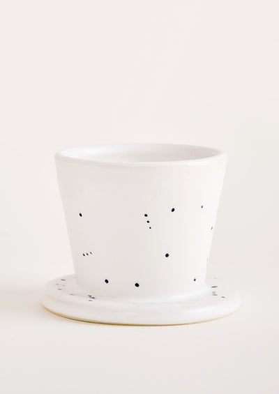 Starry Sky Ceramic Pourover