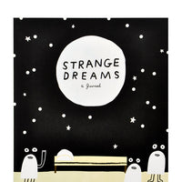 Strange Dreams Journal - LEIF