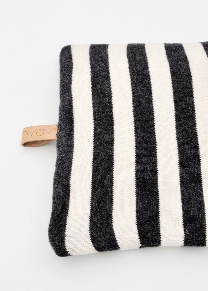 Stripe Knit Potholder - LEIF