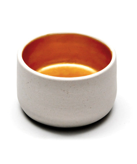 Golden Sugar Bowl - LEIF