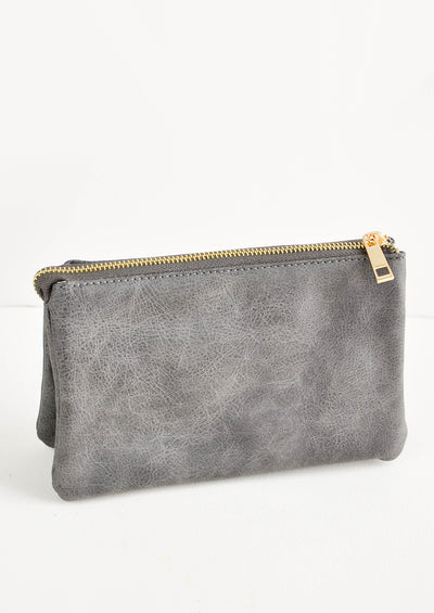 Suki Crossbody Clutch Wallet