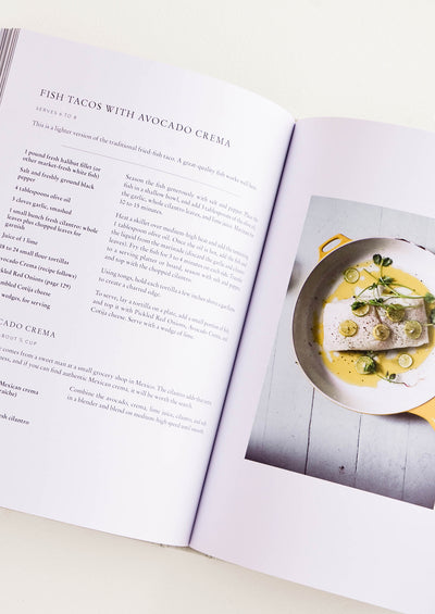 Sunday Suppers Cookbook hover