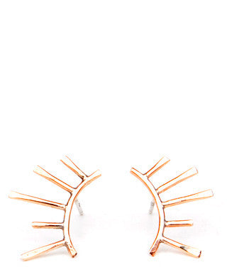 Sunray Earrings - LEIF