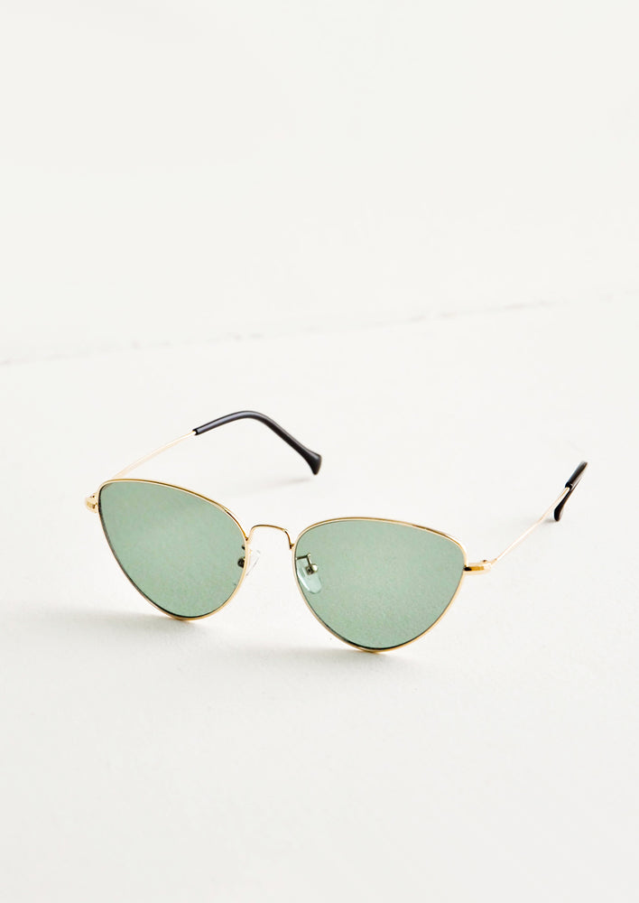 3: Sweet Surrender Sunglasses in  - LEIF