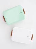 Lacquer Bento Lunch Box - LEIF