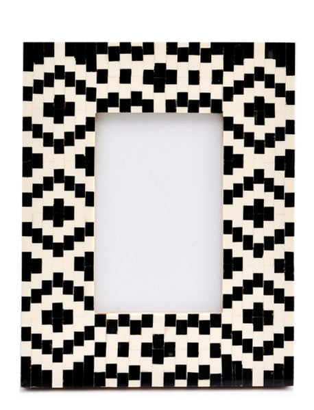 Tangiers Picture Frame - LEIF
