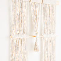 2: Tassel Tapestry in  - LEIF