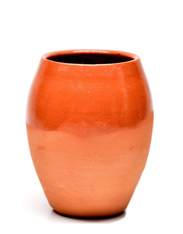 Terracotta Clay Wine Cup