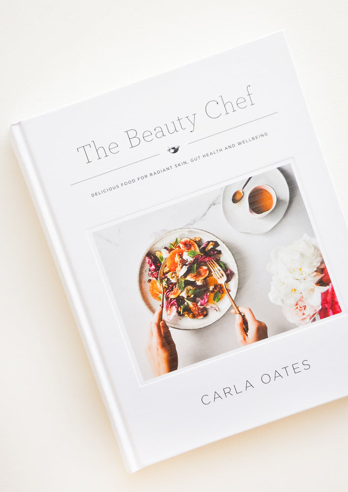 "1: ""The Beauty Chef"" Cookbook in  - LEIF"