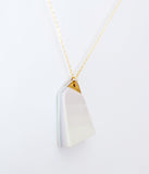 Mist Necklace in Lilac - LEIF