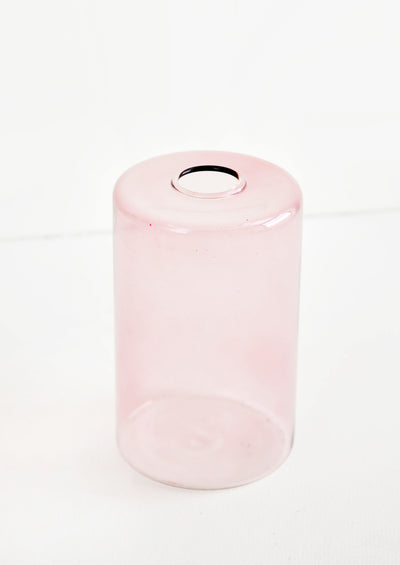 Tinted Glass Vase hover
