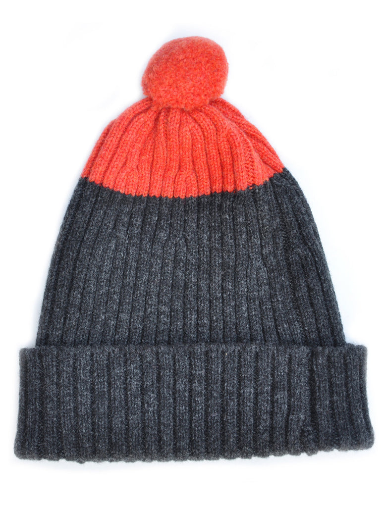 Tip Top Wool Hat