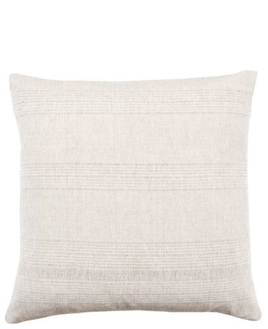 Tonal Texture Pillow, 20""