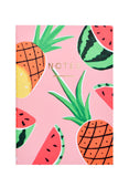 Tropicana Mini Notebook - LEIF