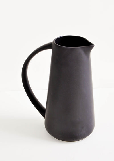 Tuazon Ceramic Pitcher